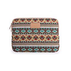 13.3,15.6 pouces style bohème cas sac d'ordinateur de housse d'ordinateur portable pour iPad / MacBook / dell / hp / ordinateur portable