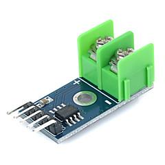 max6675 modulo temperatura termocoppia tensore k-tipo per arduino