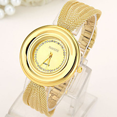 Women's Fashionable Leisure Simple Geneva Watches Cool Watches Unique Watches