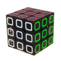 Rubik kocka QIYI CIYUAN 394-8 Sima Speed Cube 3*3*3 Sebesség szakmai szint Rubik-kocka