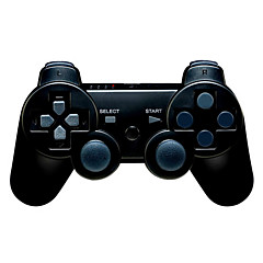 kinghan® trådløse DUALSHOCK 3-kontrolleren for PlayStation 3