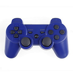 Manetă Wireless DualShock 3 De Sony Playstation 3 (Albastră)