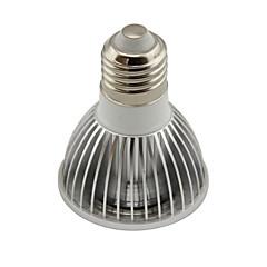 5W GU10 / E26/E27 PAR Lampen PAR20 1 COB 500LM lm Warmes Weiß / Kühles Weiß Dimmbar AC 220-240 / AC 110-130 V
