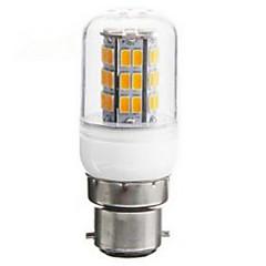 8W E14 / G9 / B22 / E26 LED Corn Lights T 42 SMD 5730 1200 lm Warm White / Cool White AC 100-240 / AC 12 V