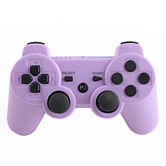 Wireless Controller for PS3 (Purple)