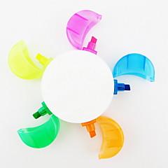 Műanyag-Cuki-Markerek