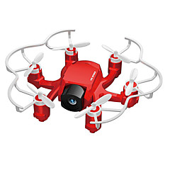 Newest FQ777-126C Mini Camera Drone With 2MP HD Camera Dual Mode 3D 2.4G 4CH 6Axis Gyro RC Quadcopters Switch Headless One Key To Return RC Helicopter