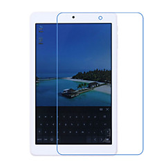 High Clear Screen Protector for Teclast X80 Plus Tablet Protective Film
