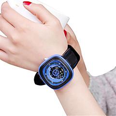Exército Coréia moda de quartzo das senhoras relógios Europa Novo pouplar individualidade relógios de relaxamento moda
