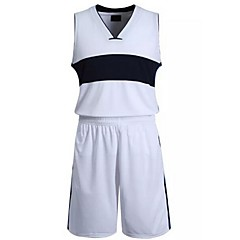 Others Kid's Sleeveless Leisure Sports / Badminton / Basketball / Running Clothing Sets / Quick Dry /
