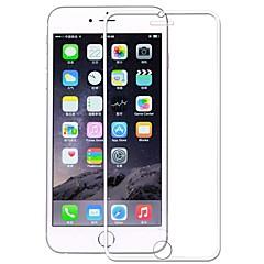 Härdat Glas 9 H-hårdhet 2,5 D böjd kant Displayskydd framsida Reptålig Anti-fingeravtryckScreen Protector ForApple iPhone 6s/6