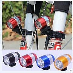 ヘッドランプ / 自転車用ヘッドライト / 後部バイク光 LED - サイクリング 防水 CR2032 200 ルーメン バッテリー サイクリング-照明
