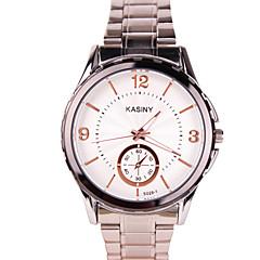 Men's Genuine Steel Strip Watch