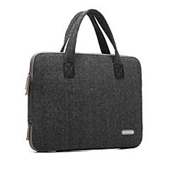 Fodral textil Fallet täcker för 13.3 ''MacBook Air 13 tum MacBook Pro 13 tum MacBook Air 11 tum Macbook MacBook Pro 13 tum med