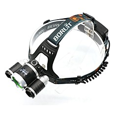 Светодиодные фонари Налобные фонари Велосипедные фары Походные светильники и лампы Передняя фара для велосипеда Задняя подсветка на