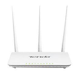 Tenda 300Mbps Wi-Fi router