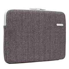 gearmax® 11inch / 12 인치 노트북 슬리브 / 가방 검은 색 단색