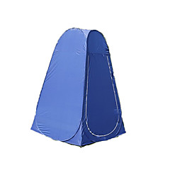 1 person Tent Shelter & Tarp Single Changing Dressing Room Tent One Room Camping Tent 2000-3000 mmMoistureproof/Moisture Permeability