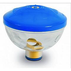 0.5W Onderwaterlampen 500 lm SMD Decoratief / Waterbestendig Batterij V 1 stuks