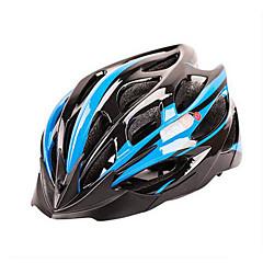 Bjerg / Vej / Sport-Dame / Herre / Børn-Cykling / Bjerg Cykling / Vej Cykling / Klatring-Hjelm(Gul / Hvid / Rød / Blå,PC / EPS)27 Ventiler