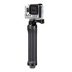 Gopro 3 to adjust the arm Hero4/3 + 3 - way tripod since sports camera accessories shaft small ants