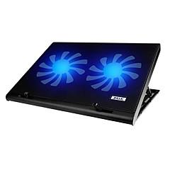 N18 hordozható hűtőventilátorok laptop