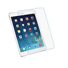 hzbyc® ultra-tynde præmie hærdet glas Skærmbeskytter til iPad mini / mini 2 / mini 3