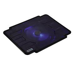 cmpick 얼음 한 14 인치 15.6 인치 노트북 컴퓨터 냉각 팬