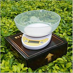 wh-B04 husstand køkkenvægt mini elektronisk skala elektronisk skala mad skala medicin platform