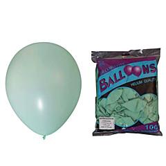 1set Latex Ballon