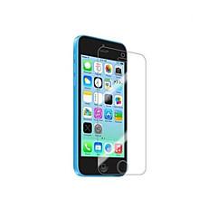 [5-pack] Hoge kwaliteit anti-vingerafdruk Screen Protector voor de iPhone 5C