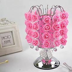 1шт розы настольная лампа сенсорное сладкий лампа АИНГ вид свадебного фестиваля дар