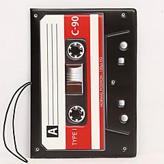 Tape Style Passport Holder