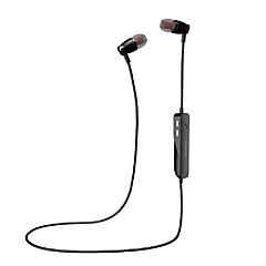 Fineblue H08 イヤバッド(イン・イヤ式)For携帯電話Withマイク付き / ボリュームコントロール / ゲーム / スポーツ / ノイズキャンセ / Hi-Fi / Bluetooth