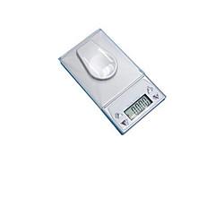 작은 고정밀 보석 전자 저울 (스케일 범위 : 10g / 0.001g)