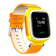 Kids' Smart Watch Digital Touch Screen / Remote Control / Calendar / Alarm / Pedometer / Fitness Trackers / Stopwatch Rubber Band Casual