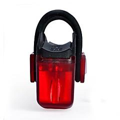 اضواء الدراجة / ضوء الدراجة الخلفي - ركوب الدراجة سهل الحمل / تحذير أخرى 10 شمعة USB أخضر-أضواء