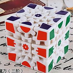 / Magische kubussen 3*3*3 / Smooth Speed Cube Regenboog ABS Speeltjes