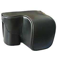 디지털 카메라-가방-소니-원숄더-먼지 방지-블랙