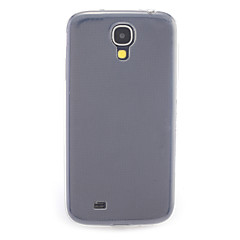 For Samsung Galaxy S7 Edge Transparent Etui Bagcover Etui Helfarve TPU for SamsungS7 edge plus S7 edge S7 S6 edge plus S6 edge S6 S5 Mini