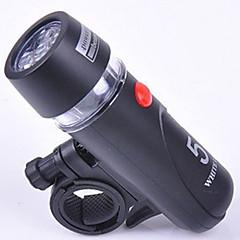 Radlichter / Fahrradlicht LED - Radsport Einfach zu tragen Andere 50 Lumen Batterie Radsport-Beleuchtung