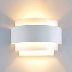 AC 220-240 AC 110-130 60 E26/E27 Moderni/nykyaikainen Maalaus Ominaisuus for Minityyli,Ympäröivä valo Wall Light