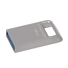 Kingston DTMC3 16GB / 32GB / 64GB USB 3.0 Resistente agli urti