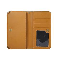 Full Body portfel / Kieszonka na kartę / Trzepnięcie Tek Renk Skóra PU Twardy Skrzynki pokrywa Dla Universal Other