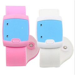 Bluetooth Smart Baby Thermometer Children Thermometer Intelligent Wearable Bluetooth Intelligent Monitoring Bracelet
