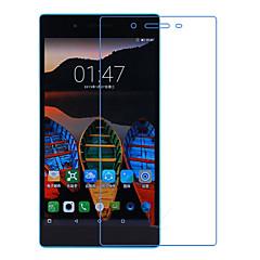 Edzett üveg 9H erősség / 2.5D gömbölyített szélek / Robbanásbiztos Kijelzővédő fólia KarcolásvédőScreen Protector ForLenovo Other