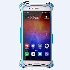 Na Etui Huawei P9 Mate 8 Etui Pokrowce Odporne na wstrząsy Futerał Kılıf Zbroja Twarde Aluminium na Huawei Huawei P9 Huawei Mate 8