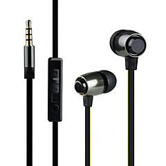 Neutralny wyrobów M7 Słuchawki (z pałąkie na głowę)ForOdtwarzacz multimedialny / tablet / Telefon komórkowy / KomputerWithz mikrofonem /