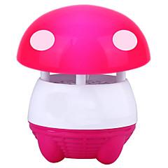 1PC Mushroom Mosquito Killer Lamp No Radiation Photocatalyst Pregnant Woman Baby MosQuito Repellent Lamp