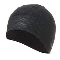 Helmet Liner Ski Hat Unisex Breathable / Thermal / Warm / Windproof / Detachable Cap / Comfortable Snowboard Fleece Snowboarding Winter